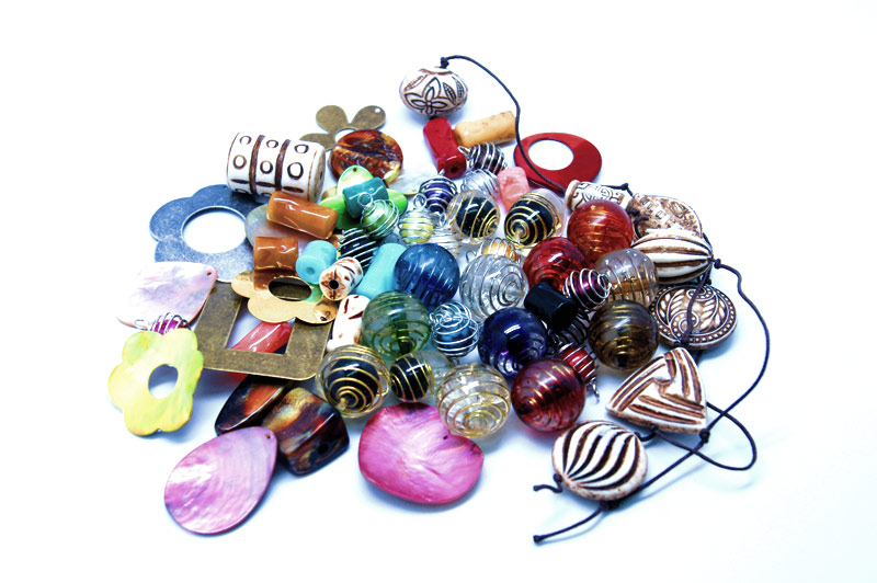 Beads 001